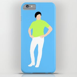 Will Ferrell Tight Pants iPhone Case