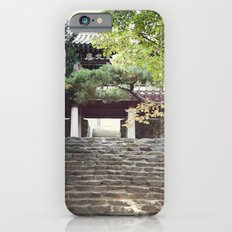 The Path to Enlightenment Slim Case iPhone 6s