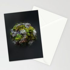 The Moss Globe Stationery Cards