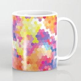 Summer Garden II Coffee Mug