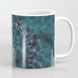 From Infinity - Ocean Coffee Mug