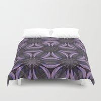 classy Duvet Covers featuring Classy Lady by Truly Juel