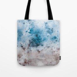 ν Kuma  Tote Bag