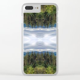 ambedo Clear iPhone Case