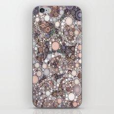 :: Gray Sky Morning :: iPhone & iPod Skin