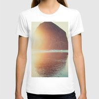 water T-shirts featuring This is where I want to be... by Kurt Rahn