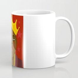 Notorious Big Coffee Mug