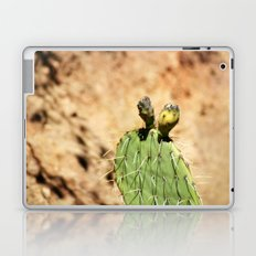 Cactus Fruit Laptop & iPad Skin
