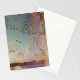 Gulf of Georgia Stationery Cards