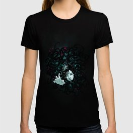 Bubbles for Miss Tentacles T-shirt