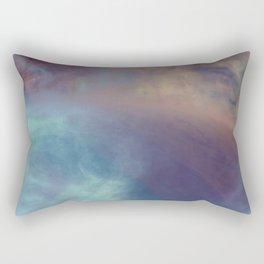 ε Tonatiuh Rectangular Pillow