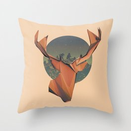 YONDER Throw Pillow