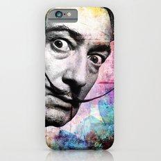 salvador dali Slim Case iPhone 6s