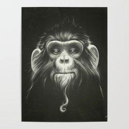 Prisoner (Original) Poster