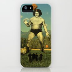 André Waz 'ere Slim Case iPhone (5, 5s)