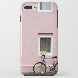 Touring the World iPhone Case