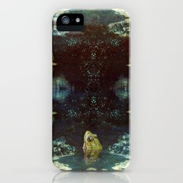 Black River iPhone Case