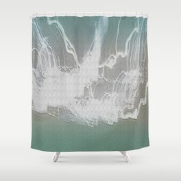 SL Storm Shower Curtain