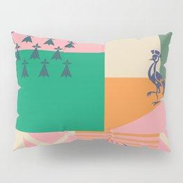 Prosperity Pillow Sham