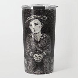 The Navigator Buster Keaton Travel Mug