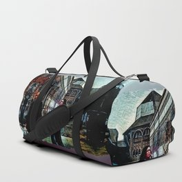 Cold Assessment Duffle Bag