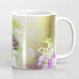 Butterfly Moments Coffee Mug