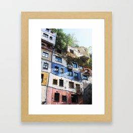 Austria Vienna  Travel Photography Fine Art Feature Sale Calender Wall Decor Art Decor Framed Art Print