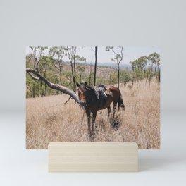 Outback Australia I Mini Art Print