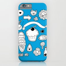 Sticker World iPhone 6s Slim Case