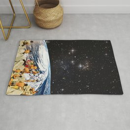 Enjoy the view Rug
