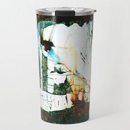 Pareidolia-6 Travel Mug