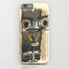 Here's Johnny 5! Slim Case iPhone 6s