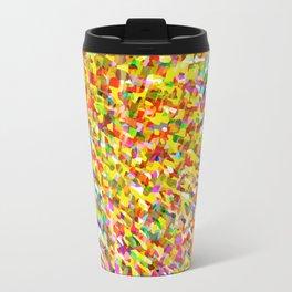 color space Travel Mug