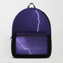 Lightning Strikes - II Backpack