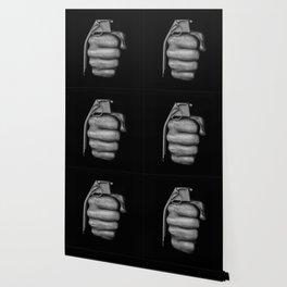 Violent acts Wallpaper