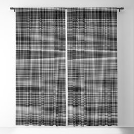 Ambient 7 in Grayscale Blackout Curtain