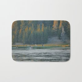 Wapiti Call Bath Mat
