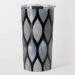 Silver Scales Travel Mug