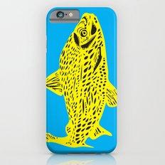 Gone Fishing iPhone 6s Slim Case