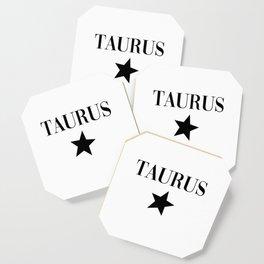 taurus Coaster