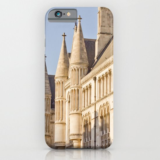 To the sky iPhone & iPod Case