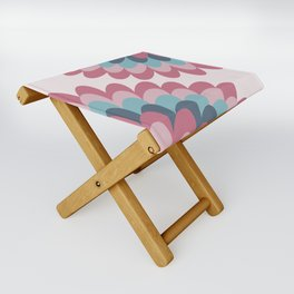 Dahlia at Bedroom Folding Stool
