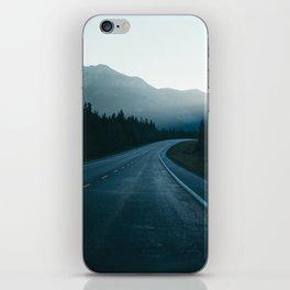 Kananaskis Country iPhone Skin