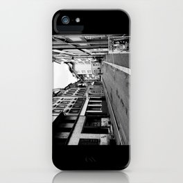 Luzern iPhone Case