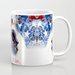 test flight Coffee Mug