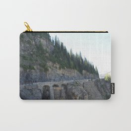 The Arches of Glacier Carry-All Pouch