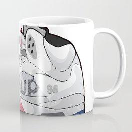 aj 5 sup Coffee Mug