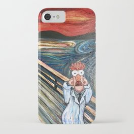 The Meep iPhone Case