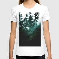 twilight T-shirts featuring Twilight by Christine Workman