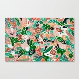 Rowina Canvas Print